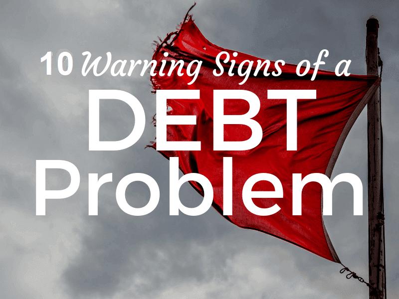 debt problems